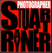 Stuart Rayner Photographer